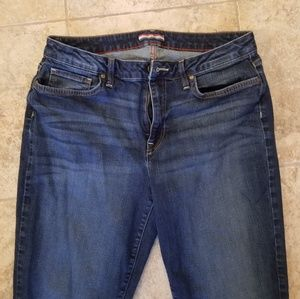 Tommy Hilfiger Jeans - Tommy Hilfiger Good Condition Straight Leg Jeans